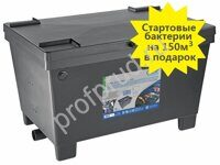Фильтр Biotec ScreenMatic 140000