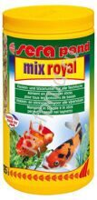 Корм mix royal  для каждой рыбы